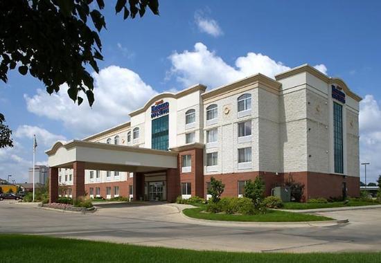 Photo of Fairfield Inn & Suites Des Moines West West Des Moines