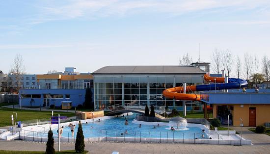 Aquapark Senec