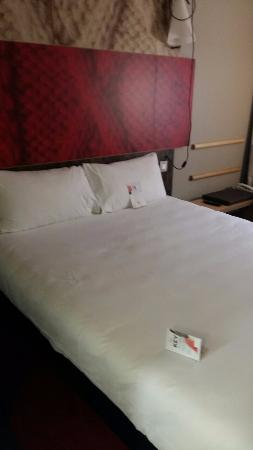 twin room picture of ibis manchester centre 96 portland street rh tripadvisor ie