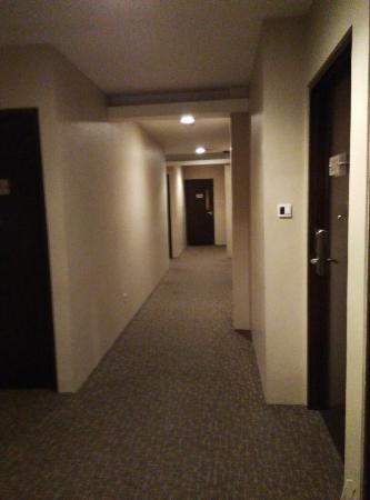 Hotel 61 Medan: hotel 61