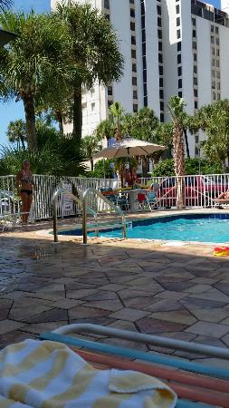 Pelican Pointe Hotel and Resort: 20150806_114424_large.jpg