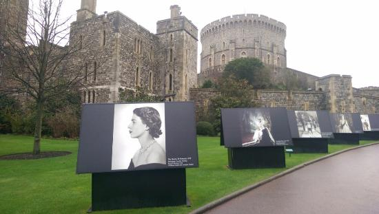 Windsor Castle: ...