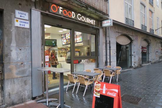 O'Food Gourmet
