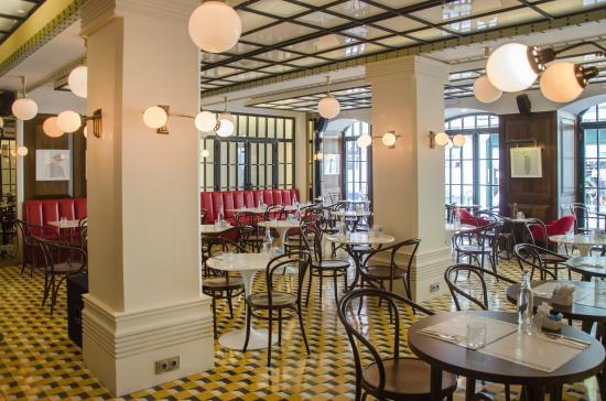 Image result for Browns Central Hotel Lisbon