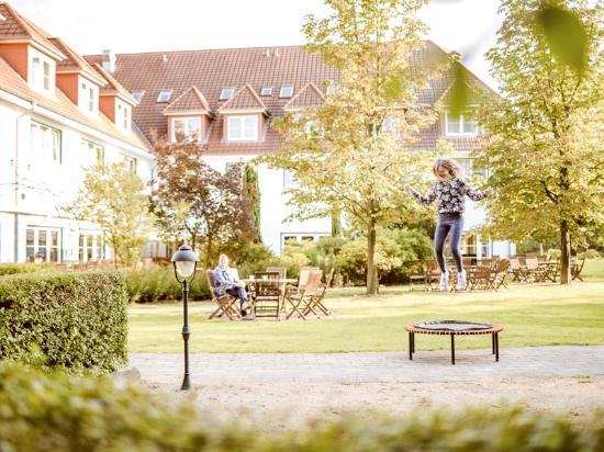 Dreiklang Business Amp Spa Resort 4 Kaltenkirchen