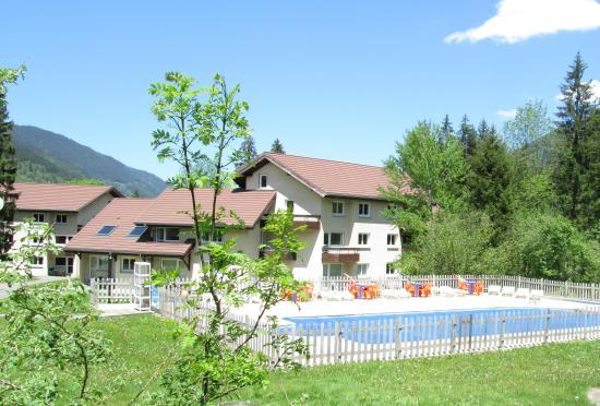 Village de vacances Cévéo du Haut Bréda