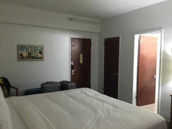 south seas hotel chambre lit king size - Chambre Lit King Size