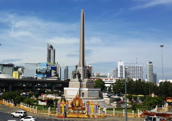 ‪Victory Monument‬