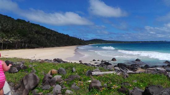 Casa Canada: Richest Man on Island's private Beach (Mind Blowing)