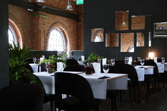 moodro Restaurant
