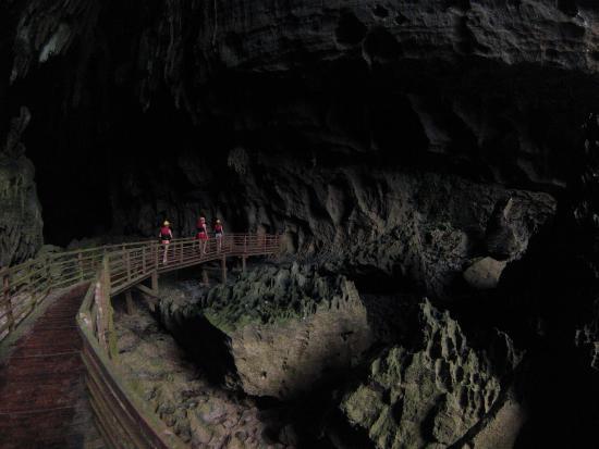 dark cave - Picture of Hang Toi (Dark Cave), Phong Nha-Ke ...