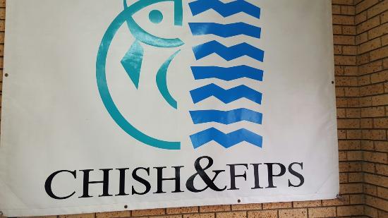 Chish & Fips