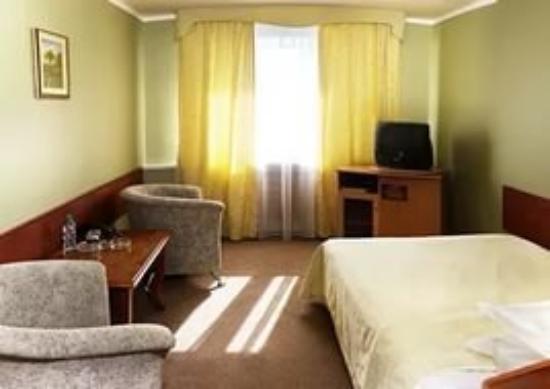 Vizit Hotel Complex