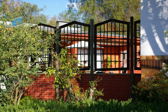 Rivendell Guest House : lauschiges gästehaus in windhoek