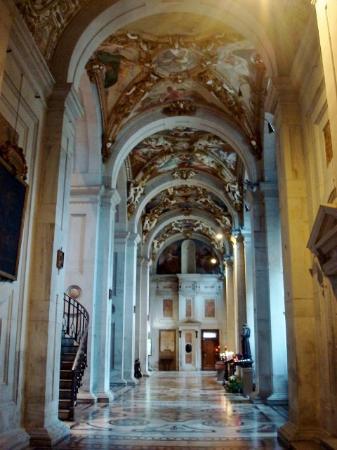 veduta dell 39 interno foto di chiesa di santa maria presso