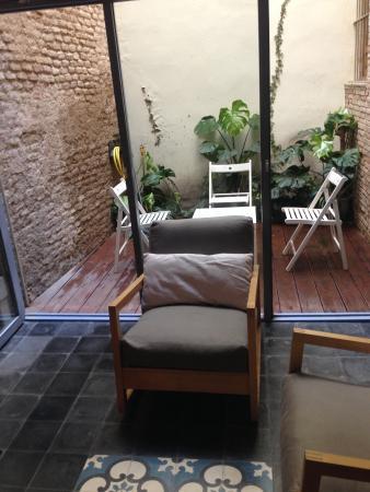 Provincia de Sevilla, España: Apartamento 4