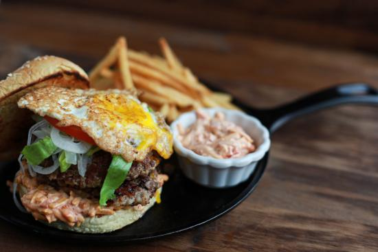 Hamilton, estado de Nueva York: Burger Selections