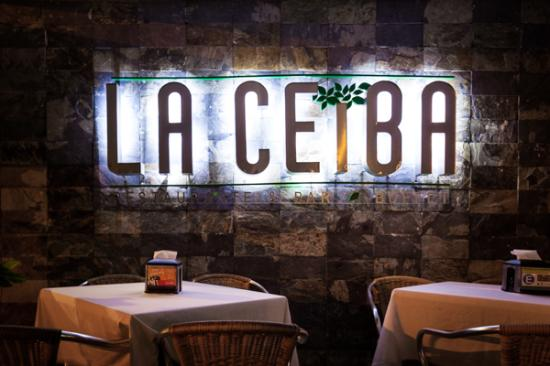 La Ceiba Restaurant, Bar & Buffet by Tukan