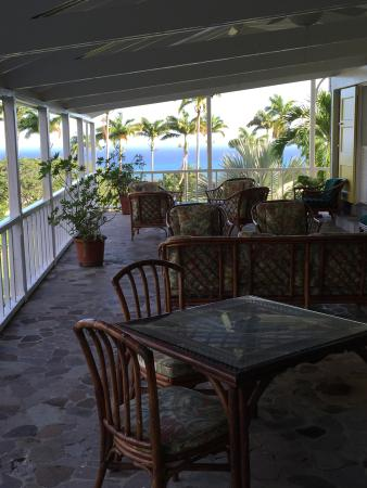 Ottley's Plantation Inn Photo