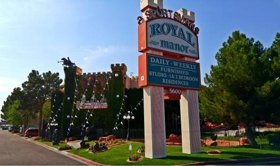 Photo of Sportsman's Royal Manor Las Vegas