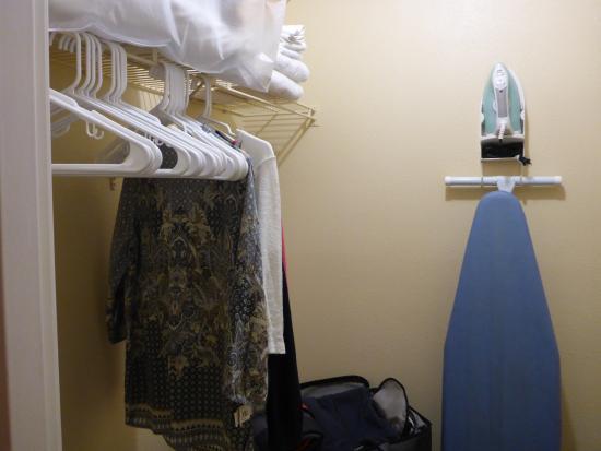 Jockey Club: Wardrobe