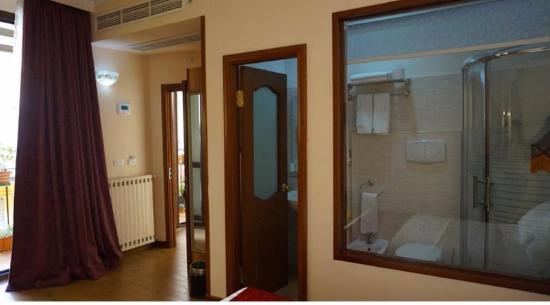 Hotel Filippo Roma: номер