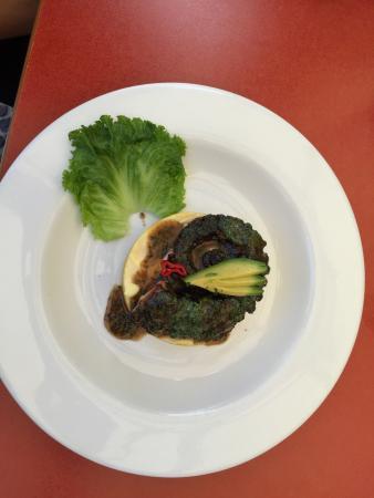 Qaya Cocina Peruana: photo1.jpg