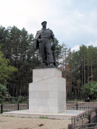 Monument Oilmen