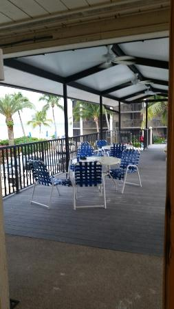 Estero Island Beach Club: 20151206_163059_large.jpg