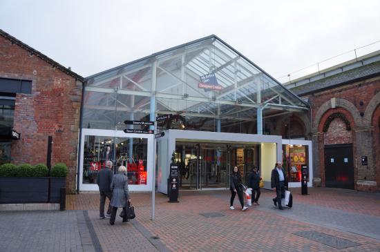 Swindon designer outlet picture of swindon designer for Design outlet