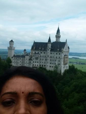 Neuschwanstein Castle: Beautiful