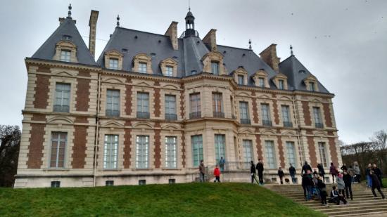 Sceaux, Francia: IMG_20160101_194459_large.jpg