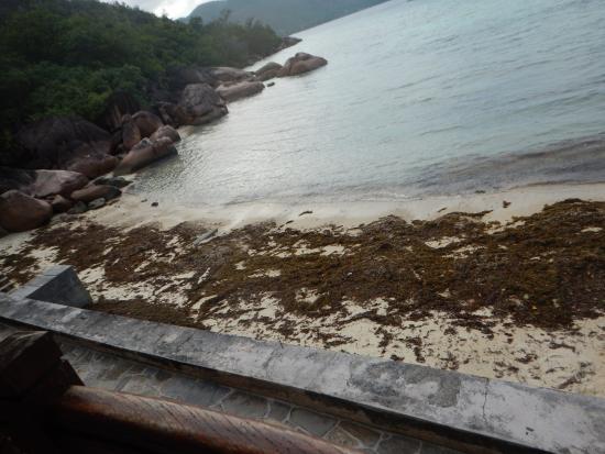 """Domaine de La Reserve: la """"plage"""" de rêve"""