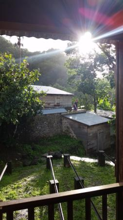 Vieux-Habitants, Guadeloupe : Grivelière 2
