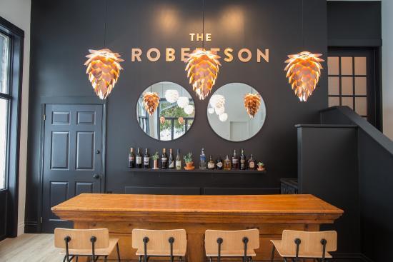 Rothesay, แคนาดา: The Robertson