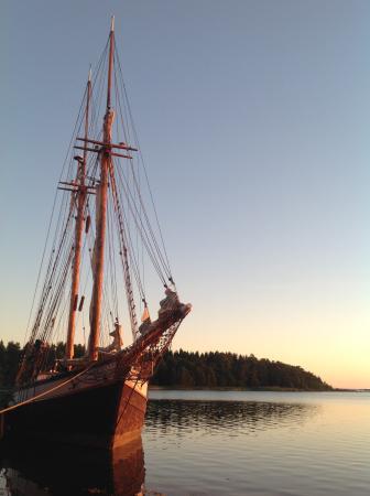 Luvia, Finland: Kaljaasi Ihana