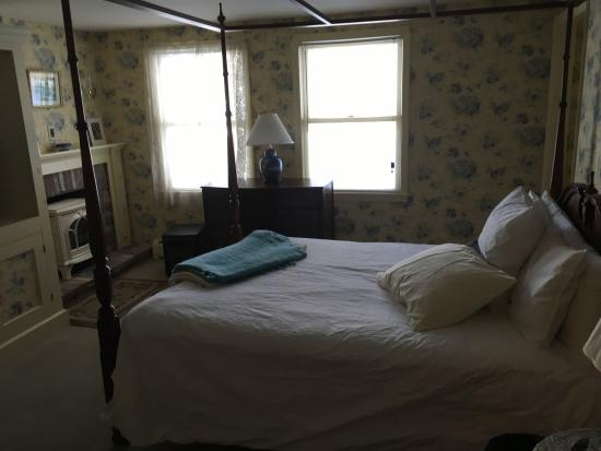 Dover, VT: My Room