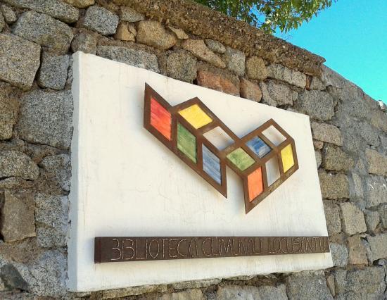Biblioteca Comunale di Luogosanto