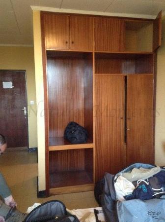 Wabe Shebelle Goba: Bedroom