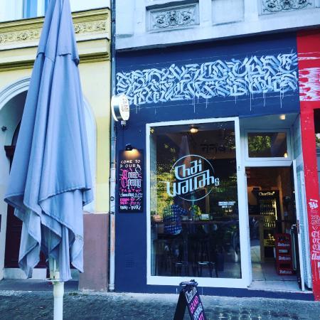 Photo of Indian Restaurant Chai Wallahs at Wiener Str. 34, Berlin 10999, Germany