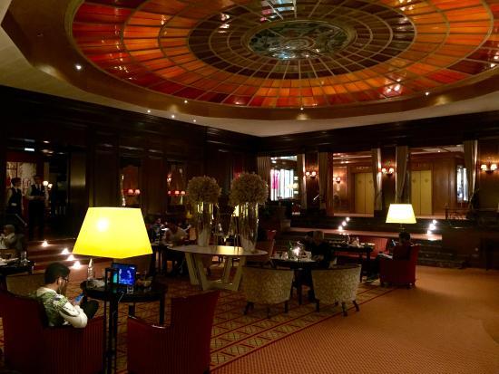 Oriental Hotel Munchen