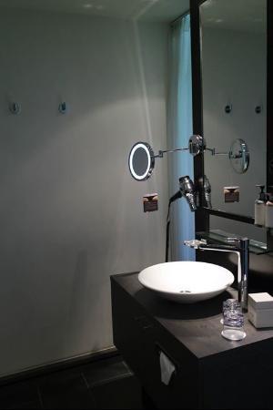 Park Hotel Amsterdam: Bathroom