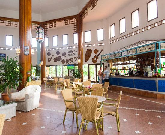 Hotel Roc Arenas Doradas