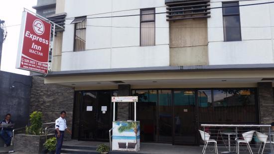 Express Inn - Mactan Hotel : 7