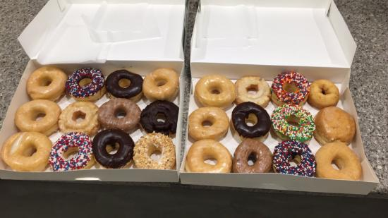 Southern Maid Donut Shop