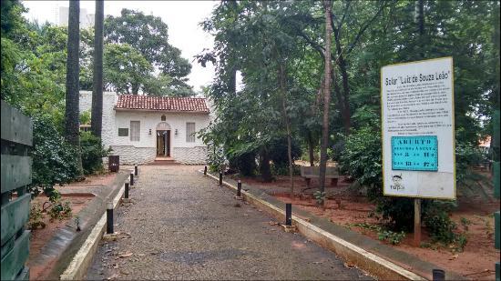 Manor Luiz de Souza Leao