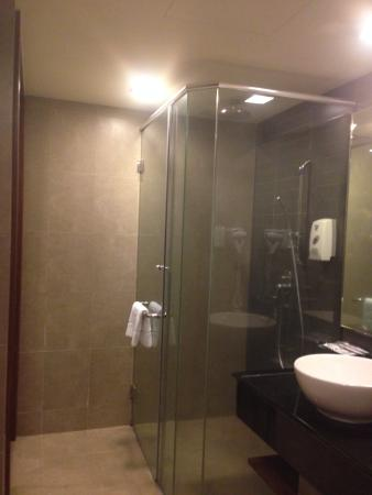 Resort World Genting: room