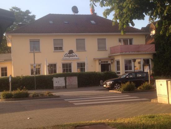Ginsheim-Gustavsburg照片
