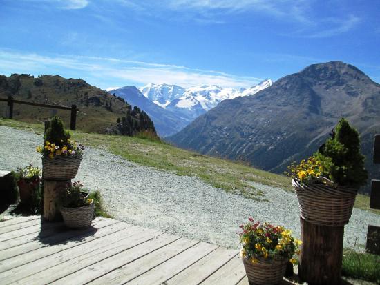 Sporthotel Pontresina: Alp Languard