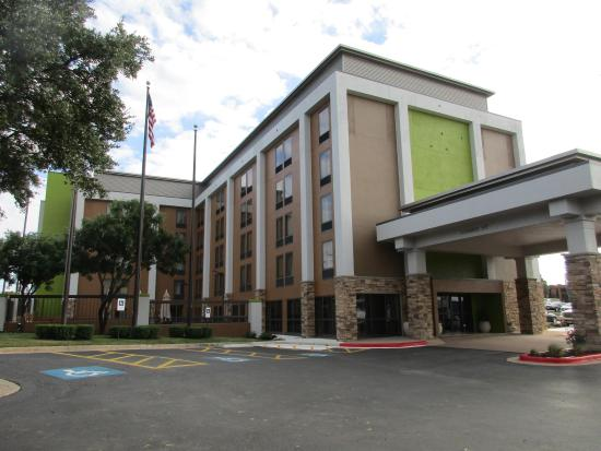 Photo of Baymont Inn And Suites San Antonio Northwest